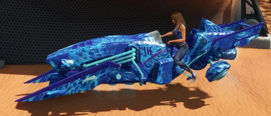 blue seawraith sandrunner.JPG