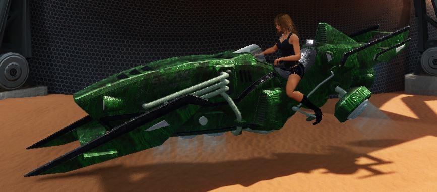 combibo green sandrunner.JPG