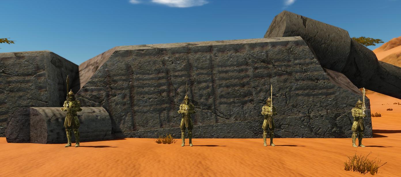 GoldRush statues.png