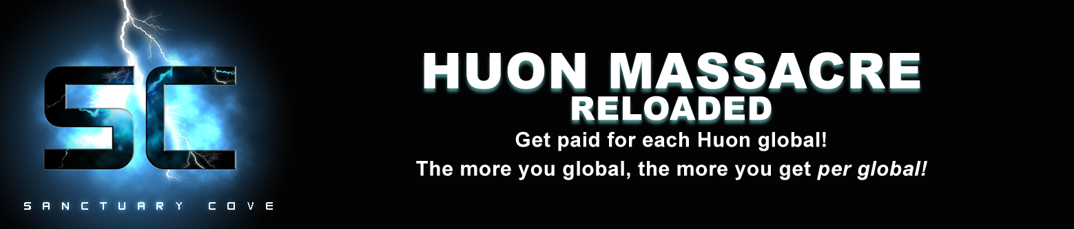 Huon Massacre Reloaded Header.png