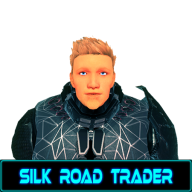 Silk Road Trader